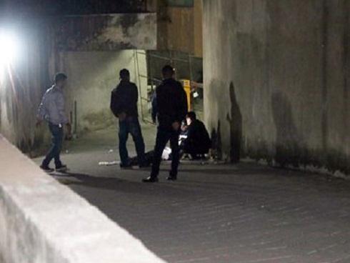 Nam thanh niên tử vong khi rơi từ tầng 29 ở khu đô thị Xa La