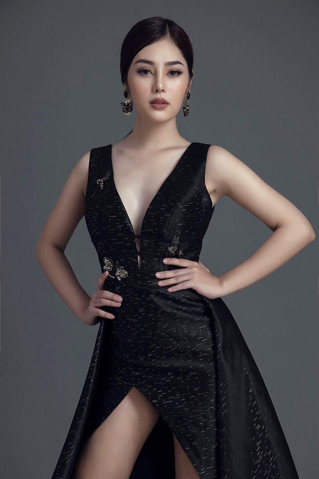 Khám phá gu thời trang của Dung Doll - cô gái sexy và drama nhất The Look mùa đầu-8