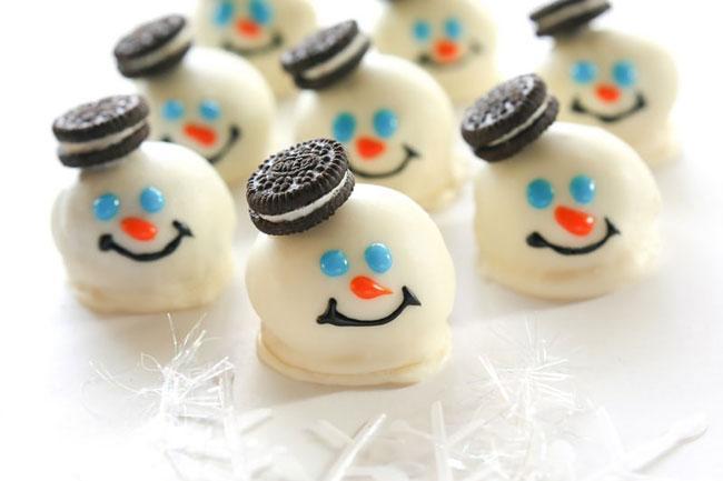 2 món cookies creamsiêu xinh làm quà tặng Giáng sinh-2