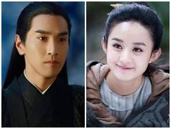 Triệu Lệ Dĩnh tham gia 'Hoa thiên cốt 2' nhưng nam chính không phải Hoắc Kiến Hoa