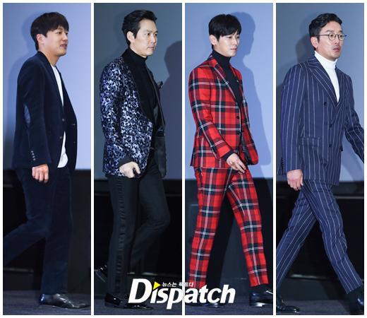 Sao Hàn 12/12: Lee Seung Gi và Cha Seung Won đối đầu trong Tây Du Kí phiên bản Hàn-5