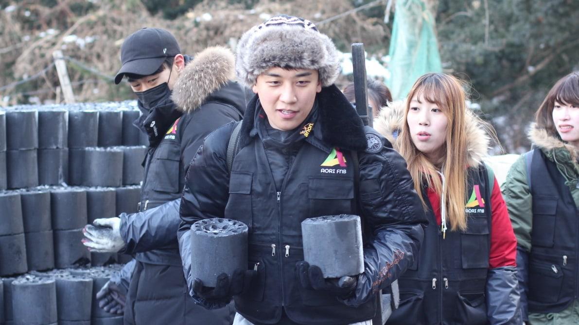 Sao Hàn 12/12: Lee Seung Gi và Cha Seung Won đối đầu trong Tây Du Kí phiên bản Hàn-10