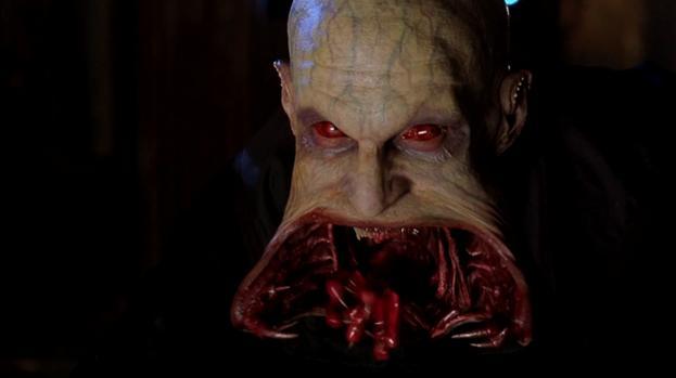 Điểm danh những con quái vật đáng sợ nhất trong phim kinh dị-1