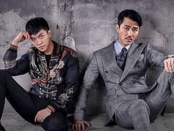 Sao Hàn 12/12: Lee Seung Gi và Cha Seung Won đối đầu trong 'Tây Du Kí' phiên bản Hàn