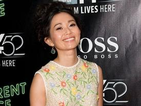 Nữ diễn viên gốc Việt vinh dự nhận đề cử Quả cầu vàng 2017