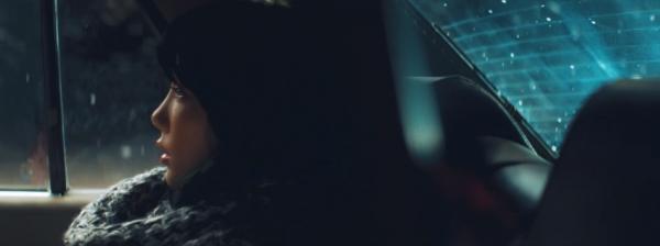 Taeyeon trở lại với MV giáng sinh đầy xúc động về tình cha con-2