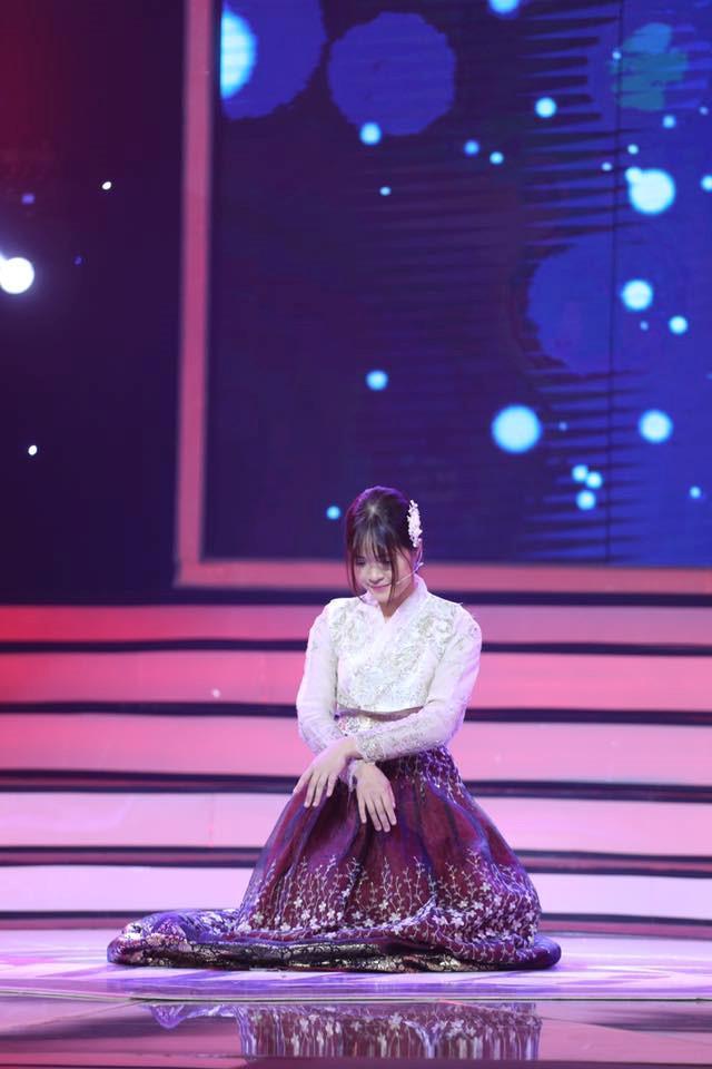 Vì yêu mà đến hé lộ clip múa cực đẹp của cô nàng từ Hàn Quốc trở về tỏ tình với Phí Ngọc Hưng-1
