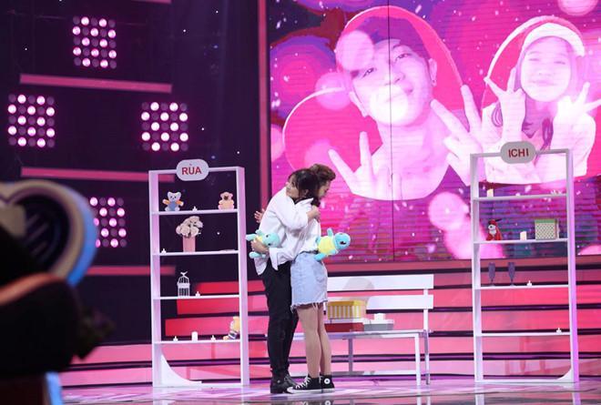 Vì yêu mà đến hé lộ clip múa cực đẹp của cô nàng từ Hàn Quốc trở về tỏ tình với Phí Ngọc Hưng-2