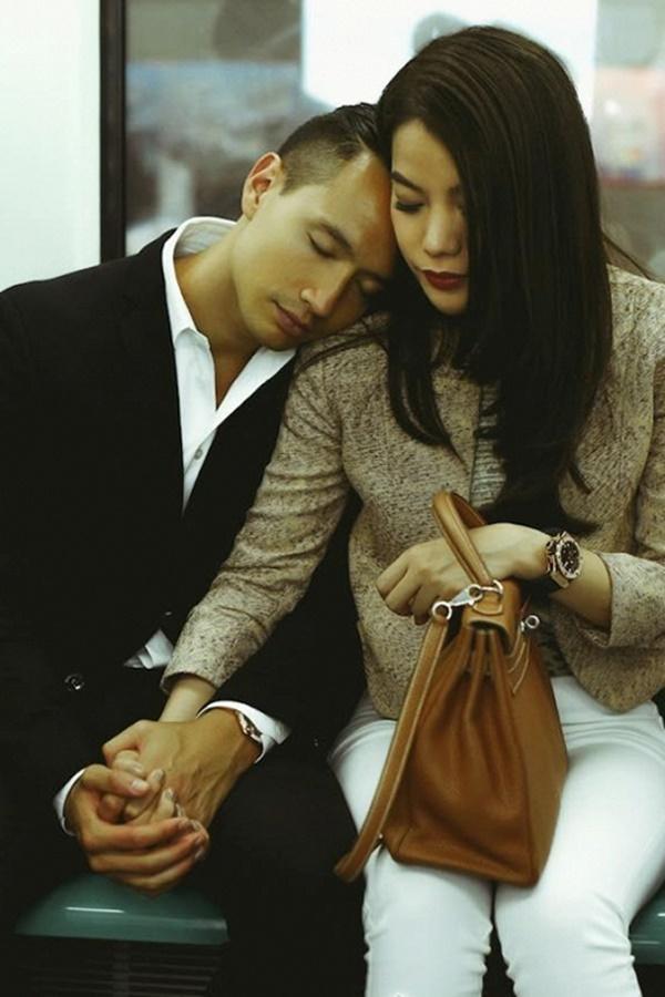 Kim Lý lên tiếng về nghi vấn bắt cá hai tay trong thời gian yêu Trương Ngọc Ánh-3