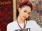 Minh Hằng gói ghém năm 2017 bằng 1 MV thâu tóm hàng loạt scandal nổi đình đám