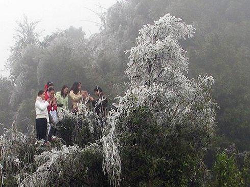 Miền Bắc sắp đón đợt rét mạnh nhất từ đầu đông, Hà Nội có thể rét 8 độ C