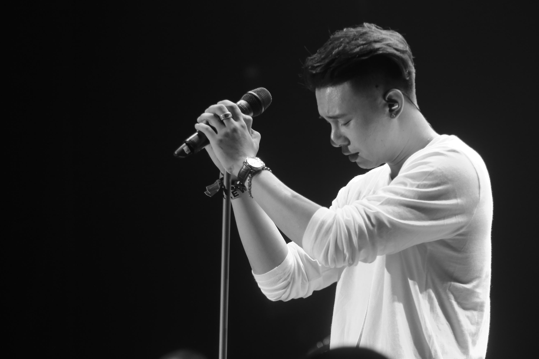 Đông Hùng nhiều lần cáu giận vì sự khó tính của nhạc sĩ Dương Cầm-3