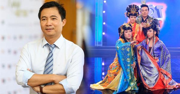 Trấn Thành, Trường Giang có khả năng tham gia Táo quân 2018-1