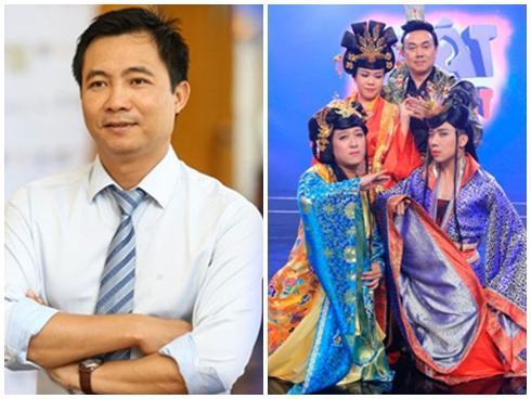 Trấn Thành, Trường Giang có khả năng tham gia Táo quân 2018