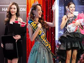Điểm danh loạt hot girl thành Quán quân, Hoa hậu chỉ sau một lần làm 'bạn gái' của Sơn Tùng M-TP