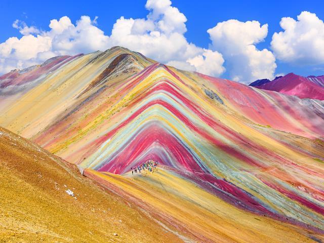 Mù Cang Chải nằm trong danh sách những dãy núi đẹp nhất thế giới-2