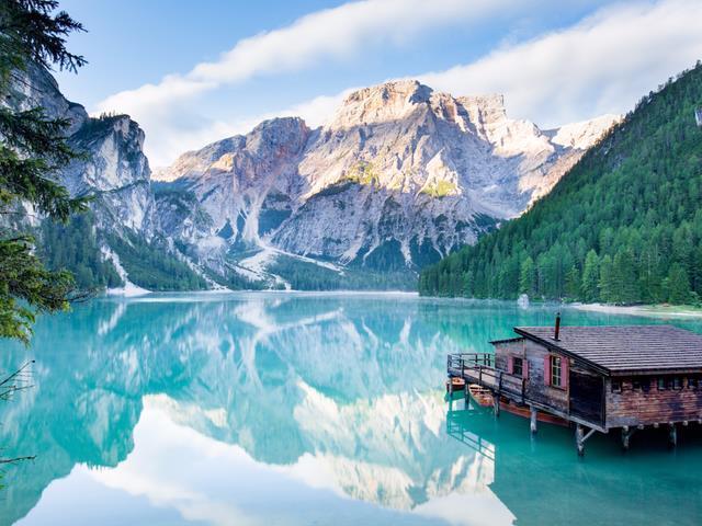 Mù Cang Chải nằm trong danh sách những dãy núi đẹp nhất thế giới-4