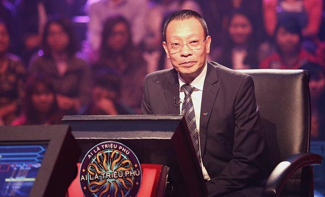 MC Phan Anh bất ngờ đăng ký thi tuyển để thế chỗ Lại Văn Sâm dẫn Ai là triệu phú-3