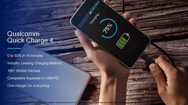 Pin sạc siêu nhanh sẽ là vũ khí bí mật trên Galaxy S9-1