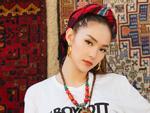 Minh Hằng: 'Khi quyết định lấy chồng, tôi sẽ dừng hẳn nghệ thuật'