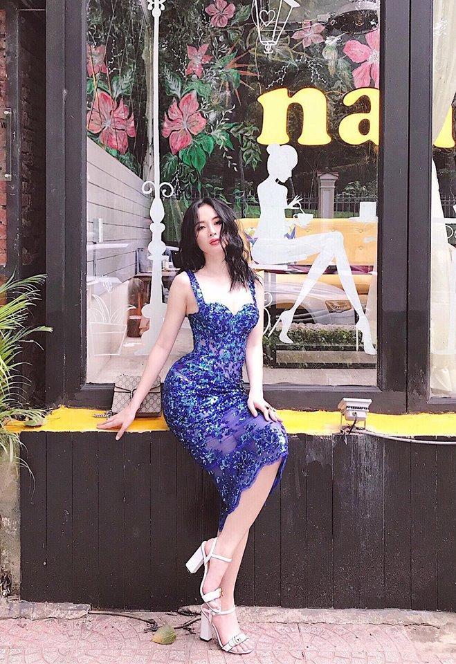 Kỳ Duyên khẳng định đẳng cấp mỹ nữ hàng hiệu nổi bật nhất street style tuần qua-1