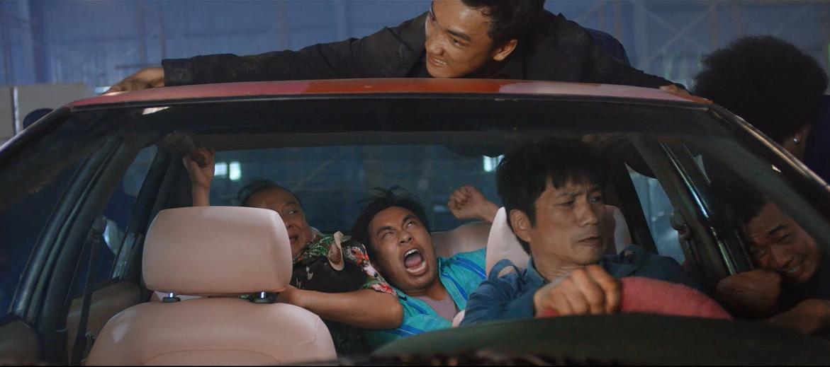 Kiều Minh Tuấn lập băng hội đi giải cứu Hoa khôi Nam Em-4