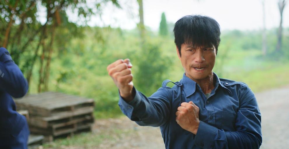 Kiều Minh Tuấn lập băng hội đi giải cứu Hoa khôi Nam Em-5