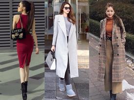 Kỳ Duyên khẳng định đẳng cấp 'mỹ nữ hàng hiệu' nổi bật nhất street style tuần qua