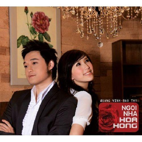 Cả một trời ký ức ùa về khi nghe Quang Vinh, Bảo Thy cover Ngôi nhà hoa hồng-1