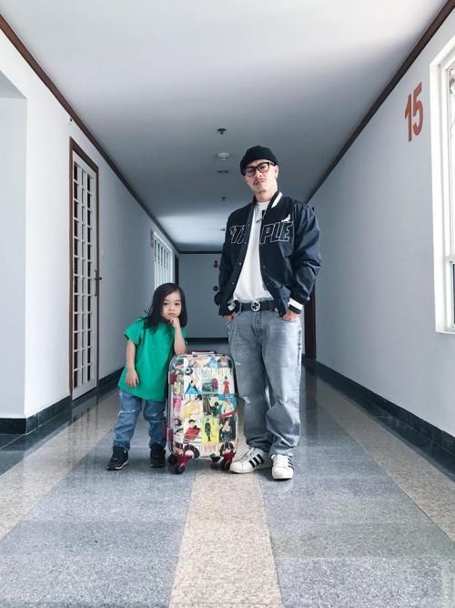Ông bố một con Việt Max nhận 'bão like' bởi quan điểm: 'Đừng biến ước mơ của bố mẹ thành ước mơ của con'-3