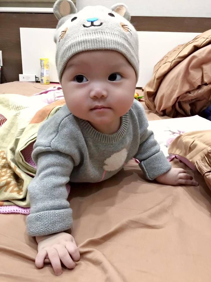 Hot girl - hot boy Việt 14/12: Hot boy cảnh sát Trung Hiếu hé lộ danh tính idol yêu mến-4