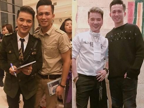 Hot girl - hot boy Việt 14/12: 'Hot boy cảnh sát' Trung Hiếu hé lộ danh tính idol yêu mến