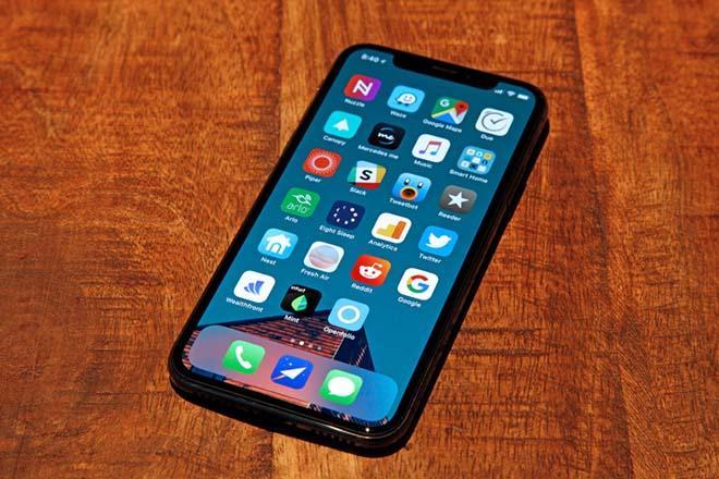 Apple thừa nhận loại bỏ nút Home khỏi iPhone X là một canh bạc-1