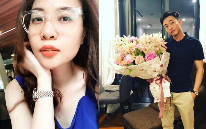 Hà Hồ, Cường Đô la vào danh sách các cặp đôi công khai hẹn hò năm 2017-2