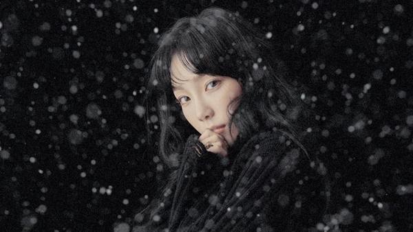 Mặc kệ scandal, bài hát mới của Taeyeon vẫn All-kill BXH Kpop-1