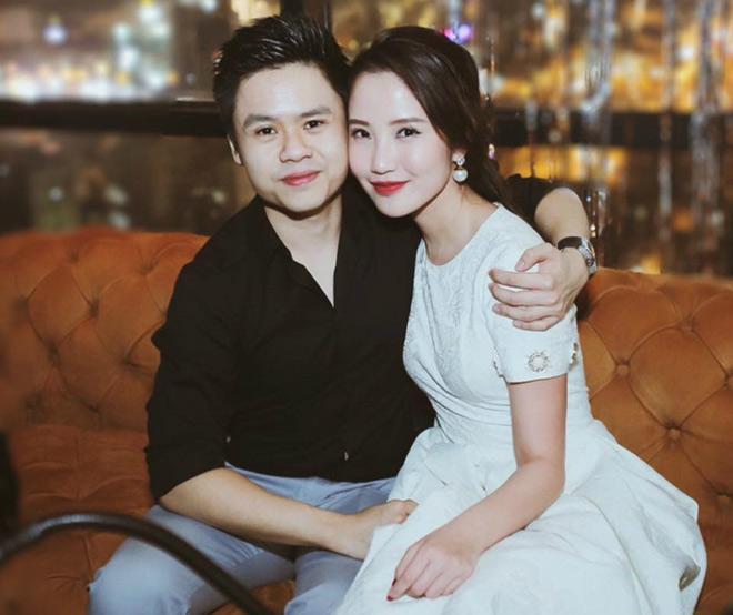 Hà Hồ, Cường Đô la vào danh sách các cặp đôi công khai hẹn hò năm 2017-4