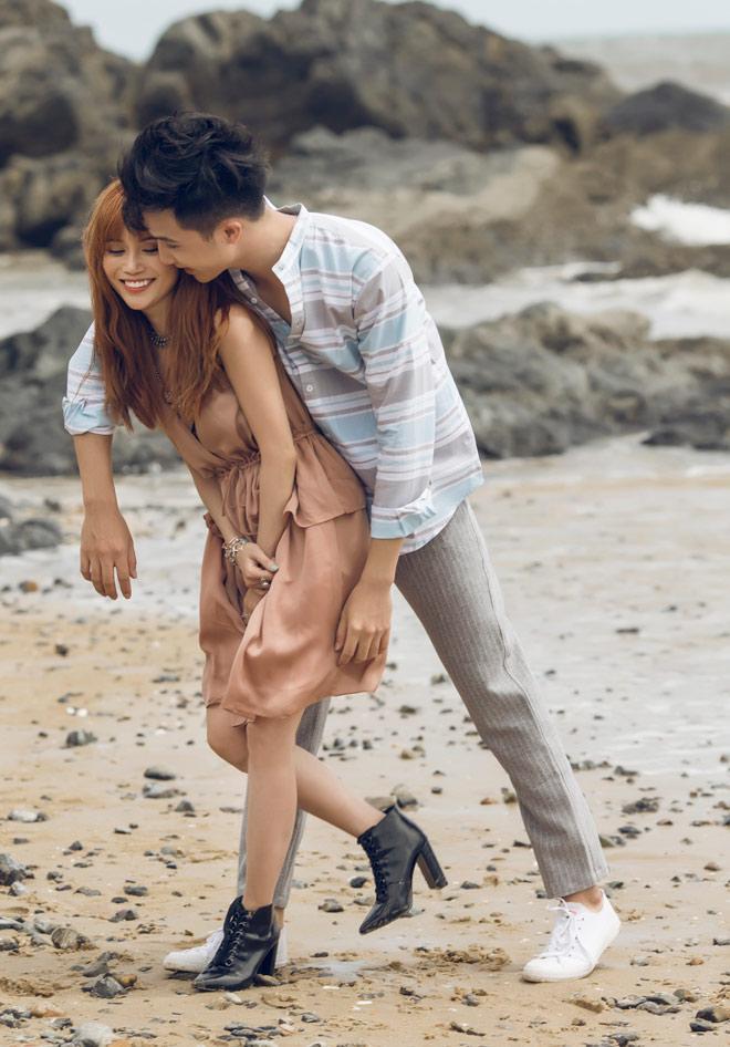 Hà Hồ, Cường Đô la vào danh sách các cặp đôi công khai hẹn hò năm 2017-5