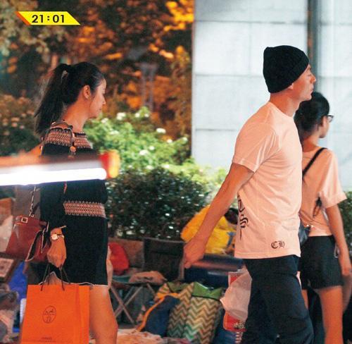 Hoắc Kiến Hoa lần đầu kể chuyện quá khứ khổ cực khi hẹn hò với Lâm Tâm Như-8