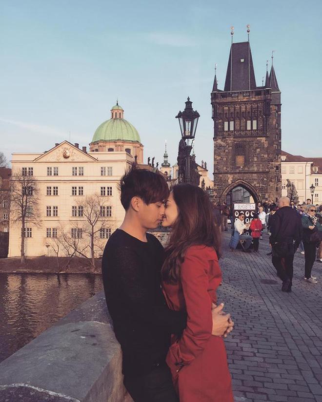Hồ Quang Hiếu: Bảo Anh chia tay vì tôi đòi cưới-4