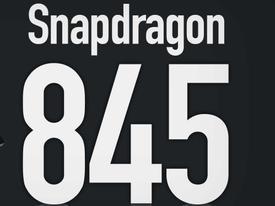 Qualcomm ra mắt chipset Snapdragon 845