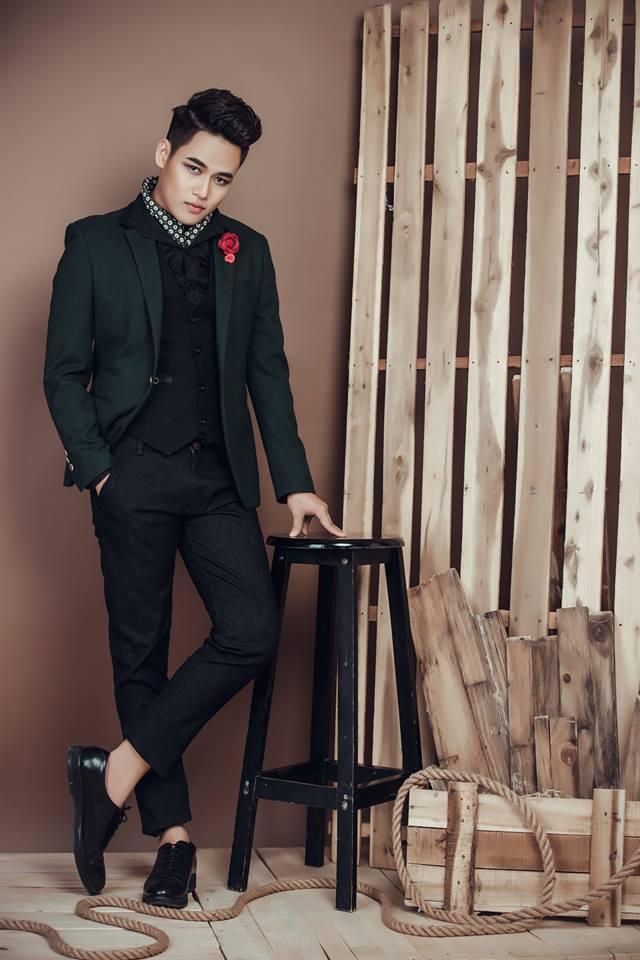 Hot boy trà sữa Lê Tấn Lợi thay đổi chóng mặt sau 1 năm trở thành Quán quân Thách thức danh hài-5