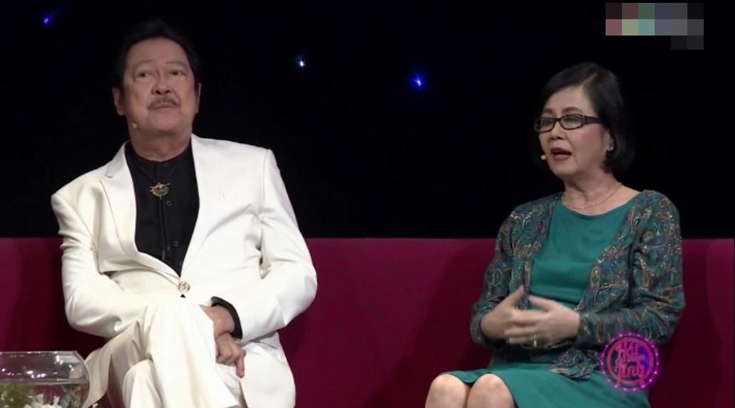 Nguyễn Chánh Tín lần đầu nói về bi hài kịch bị vợ phát hiện vì quan hệ ngoài luồng-1