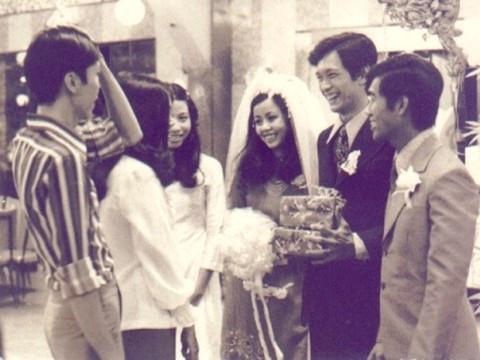 Nguyễn Chánh Tín lần đầu nói về bi hài kịch bị vợ phát hiện vì quan hệ ngoài luồng-2