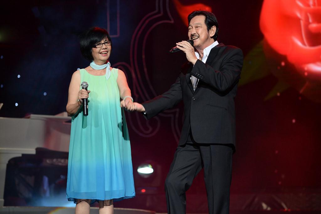 Nguyễn Chánh Tín lần đầu nói về bi hài kịch bị vợ phát hiện vì quan hệ ngoài luồng-5
