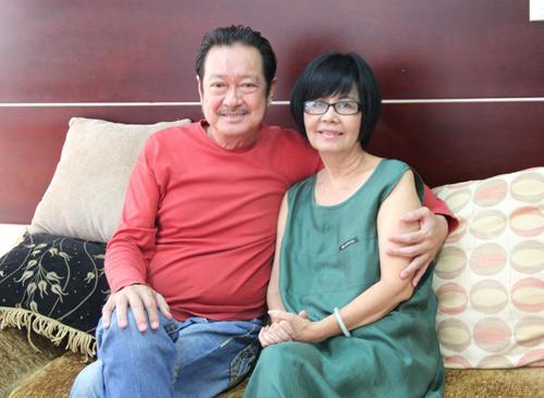 Nguyễn Chánh Tín lần đầu nói về bi hài kịch bị vợ phát hiện vì quan hệ ngoài luồng-4
