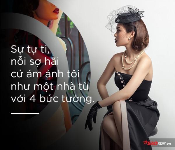 Giang Hồng Ngọc: 'Chạy đua' với Hương Tràm - Bảo Anh, sao tôi làm được?-5