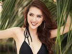 Tường Linh khiến fan lo lắng khi liên tục chọn váy cũ của Hà Hồ để lên đường thi thố nhan sắc-12