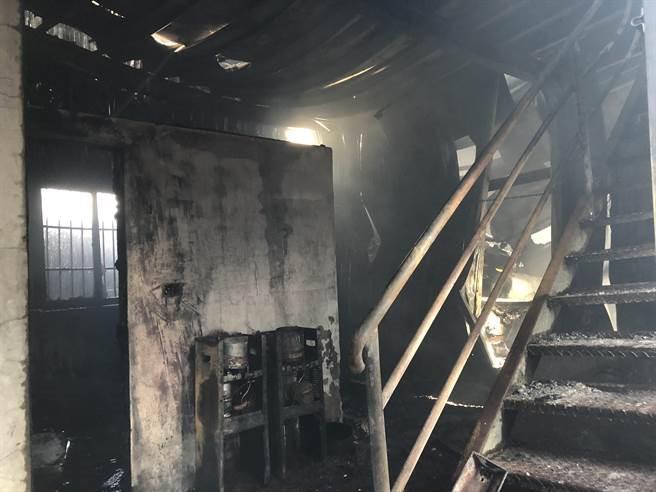 Sáu công nhân Việt chết cháy tại Đài Loan-2