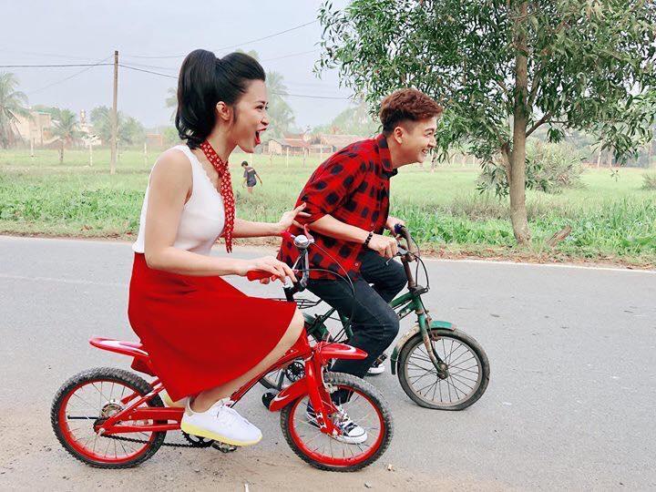 Tin sao Việt: Hồ Ngọc Hà tất bật công việc giữa ồn ào tình ái của Kim Lý-3
