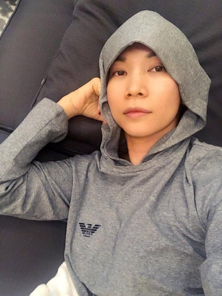 Tin sao Việt: Hồ Ngọc Hà tất bật công việc giữa ồn ào tình ái của Kim Lý-10